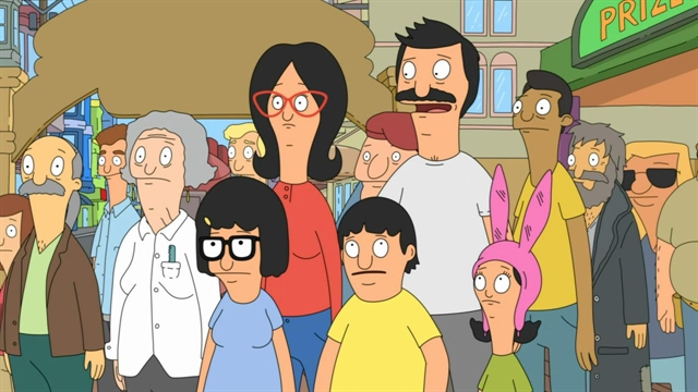 BobsBurgers 2ASA11 2500 640x360 9918531537 The Top 20 Shows Of 2012 (#20 11)