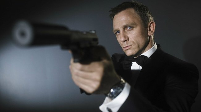 Five Studios Competing To Land Distribution Rights To The James Bond Franchise