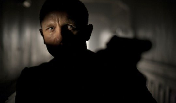 Bond-shadow