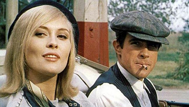 Bonnie and Clyde 10 Essential Movies From The 1960s