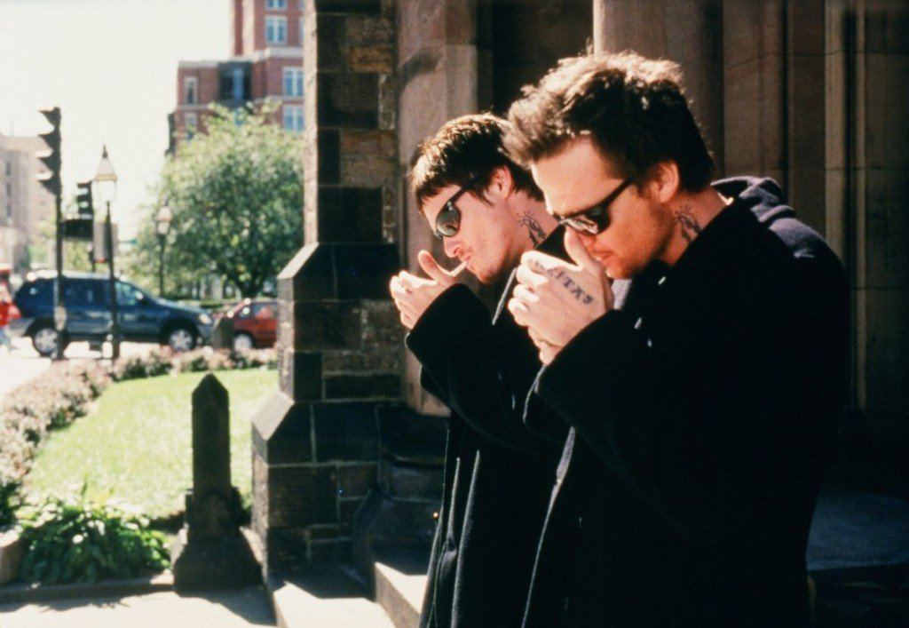 Boondock Saints 10 Movie Recommendations For St. Patrick's Day