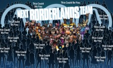 Gearbox Software Prepping For Next Borderlands Game, Issues Recruitment Call