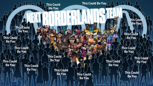 Gearbox CEO Ensures There Is Plenty More Borderlands To Come