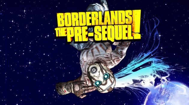 New Trailer For Borderlands: The Pre-Sequel Is A Hitchhiker's Guide To The Galaxy