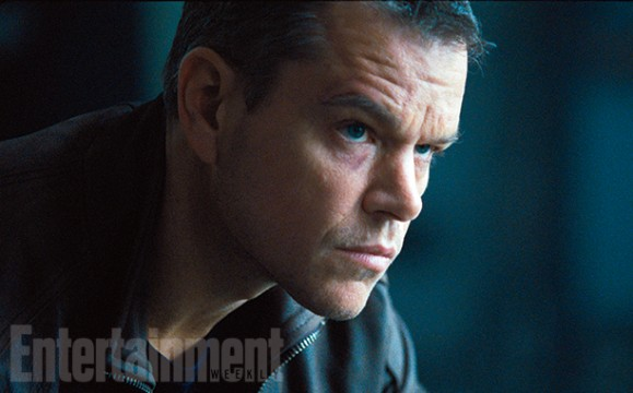 First Official Image From Bourne 5 Surfaces