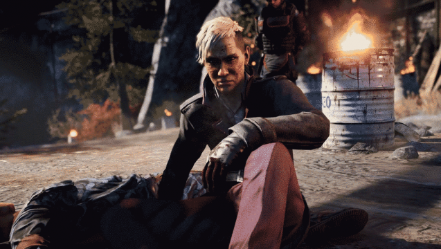 New Trailer Proves That Far Cry 4's Villain Is A Chilling Megalomaniac