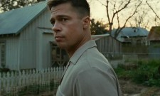 Brad Pitt May Be In Kathryn Bigelow's Zero Dark Thirty