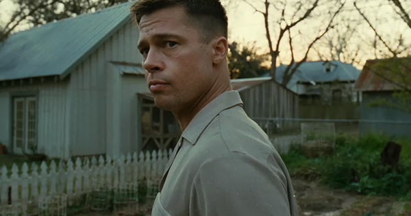 Brad Pitt May Join Ridley Scott's The Counselor