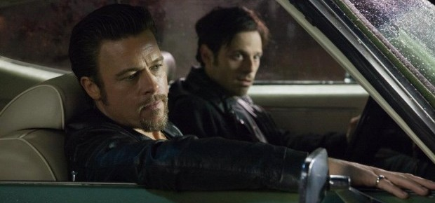Weinstein Co. Moves Killing Them Softly To November 30th
