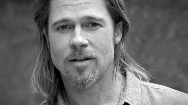 Brad Pitt1 5 Things Brad Pitt Has Adopted That Have Made His Masculinity Incredibly Intimidating