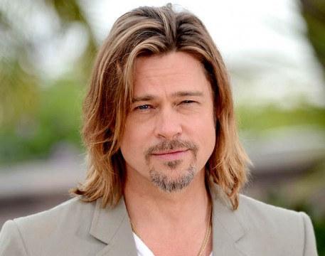 Brad Pitt Is No Longer Attached To The Gray Man