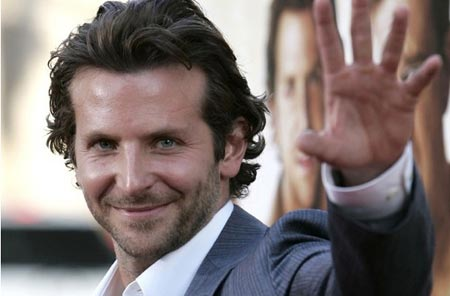 Bradley Cooper Confirmed To Play The Devil In Paradise Lost