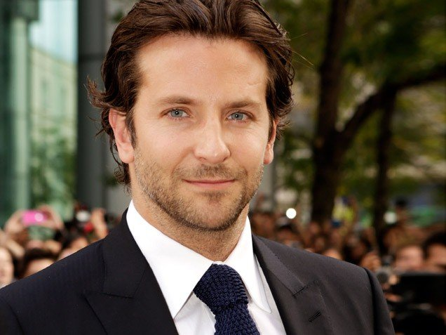 Bradley Cooper May Play The Flash In Justice League