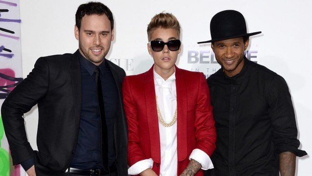 Talking To Jon M. Chu And Special Guests At The Justin Bieber's Believe World Premiere