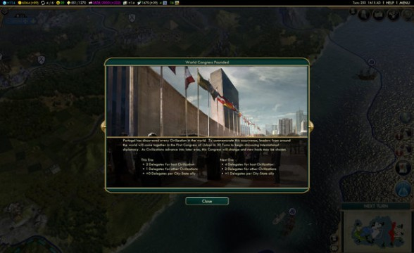Civilization V: Brave New World Review
