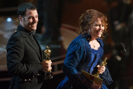 Brave Oscars 539x360 12 Reasons That Pixar Is Still King Of Animation