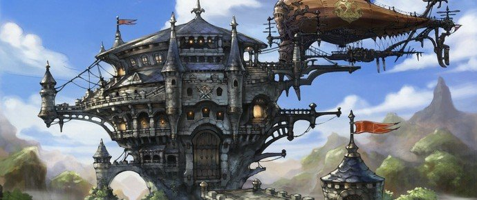 Bravely Default Headed To North America In February