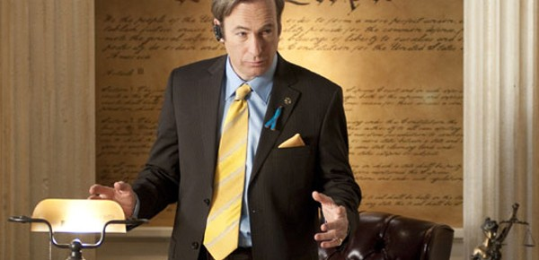 Better Call Saul Might Actually Be A Sequel To Breaking Bad