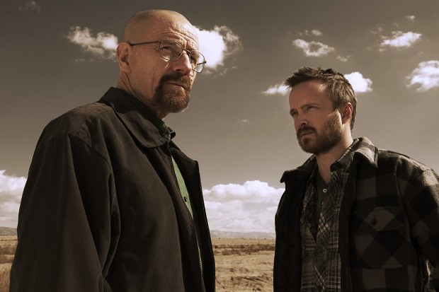 Breaking Bad11 Bryan Cranston And Aaron Paul May Cameo In Breaking Bad Spinoff Better Call Saul