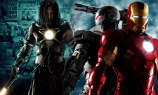 Iron Man 2 Writer Justin Theroux Reflects On Fan Reaction To The Divisive Sequel