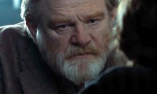 Crime Caper Mr. Cranky Casts Brendan Gleeson For Title Role