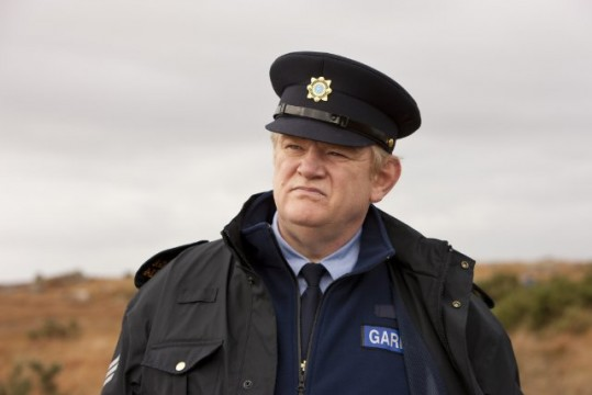 Watch Don Cheadle And Brendan Gleeson In The Guard Trailer