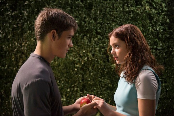 The Giver Review