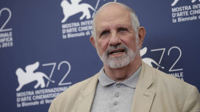 Brian De Palma Tapped For Chinese Thriller Lights Out