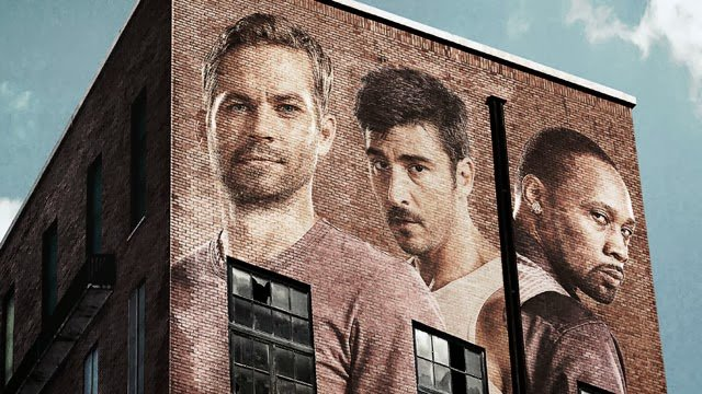 Brick Mansions poster image