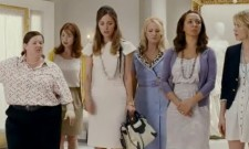 New Bridesmaids Trailer