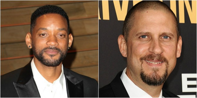 Suicide Squad's Will Smith And David Ayer Pitch Supernatural Drama Bright At Netflix