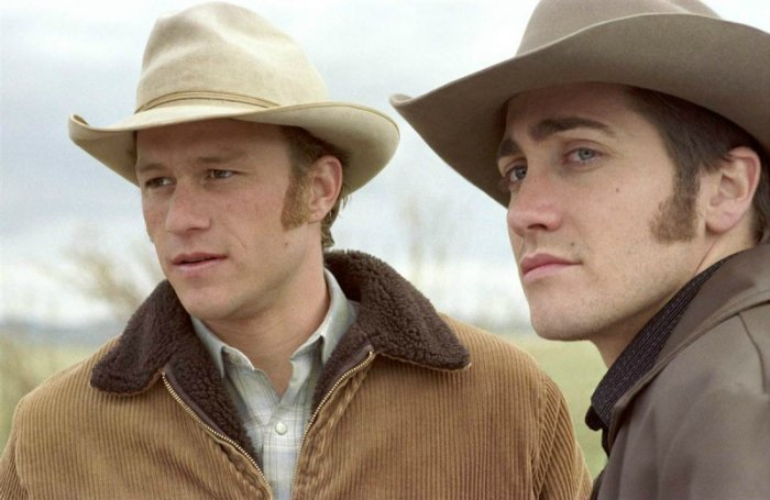 Brokeback Mountain 8 Of The All Time Best Academy Award Losers