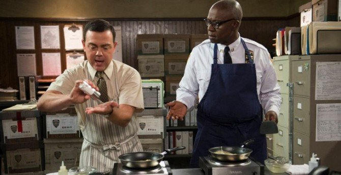 Brooklyn-Nine-Nine-season-2-episode-8-The-Road-Trip-Charles-Boyle-Captain-Holt