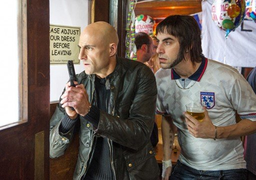 Explosive Clip For The Brothers Grimsby Sees Sacha Baron Cohen Play An Unlikely Hero