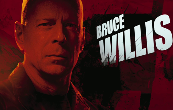 Bruce Willis Is Bored Of Action Films