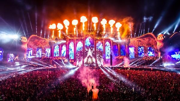 Soothe Your EDC Las Vegas FOMO By Catching The Live Stream Here