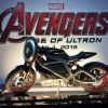 Avengers: Age Of Ultron Props Spotted At San Diego Comic-Con