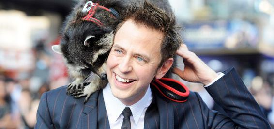 "James Gunn Is ""Not Yet Sure"" About Guardians Of The Galaxy 3"