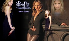 Warner Brothers Preparing A Buffy The Vampire Slayer Reboot