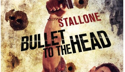 Bullet To The Head Blu-Ray Review
