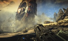 Bulletstorm: Whip, Kick, And Boom Trailer