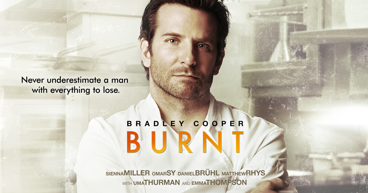 Burnt Review