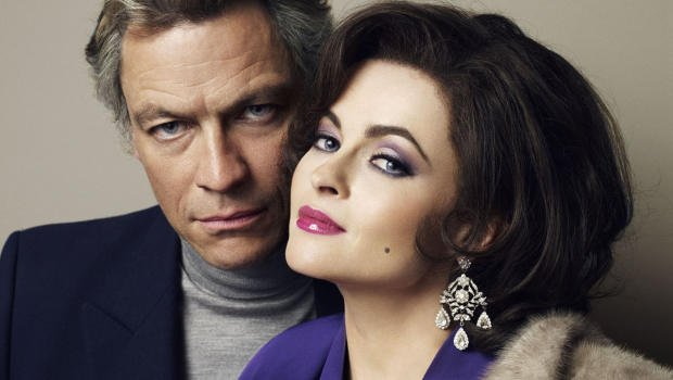 Burton Taylor Watch New Trailer For Burton & Taylor Starring Helena Bonham Carter And Dominic West