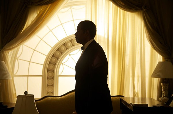 %name Watch Forest Whitaker In First Trailer For Lee Daniels The Butler