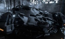 New WB Tour Video Offers Up Best View Of Batman V Superman: Dawn Of Justice Batmobile To Date