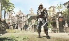 Ubisoft Unveil Modern Setting For Assassin's Creed IV: Black Flag, Also Discuss Ending The Franchise