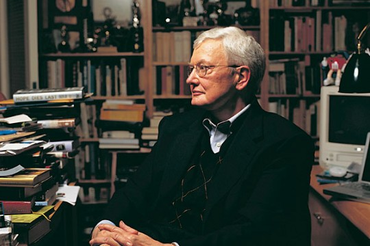 Roger Ebert Goes Back To The Movies In Life Itself Trailer