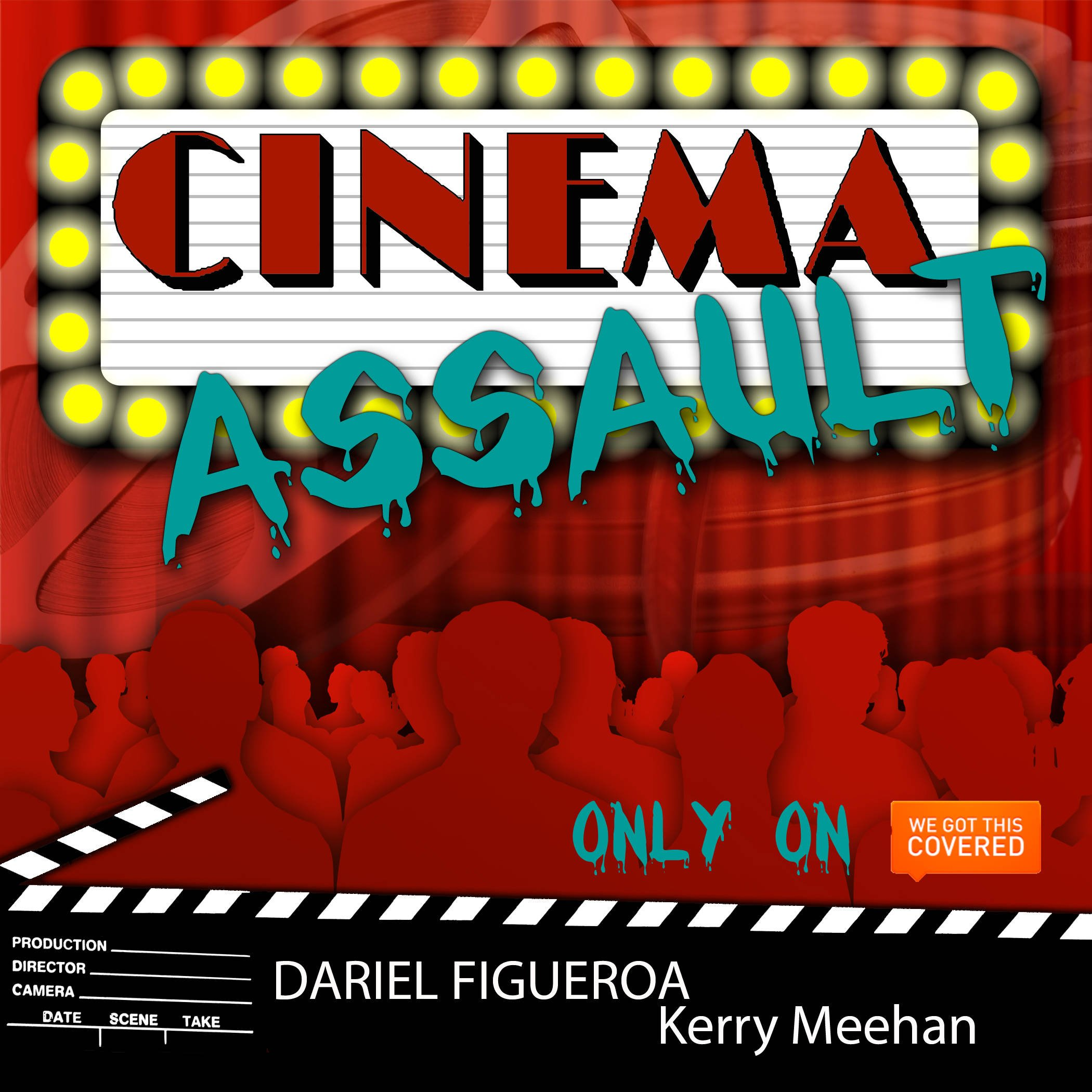 Cinema Assault – We Got This Covered