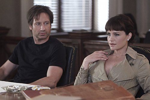 Californication Season 4-07 'The Rescued' Recap