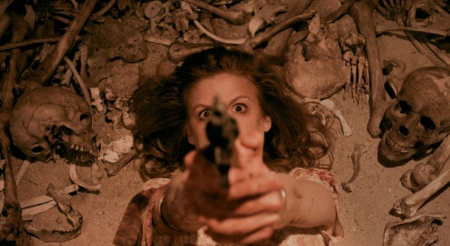 Carnage Park Review [Sundance 2016]